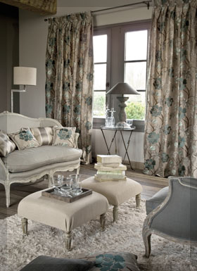 About Country Knole interior designers in Somerset