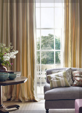 Country Knole interior designers in Somerset