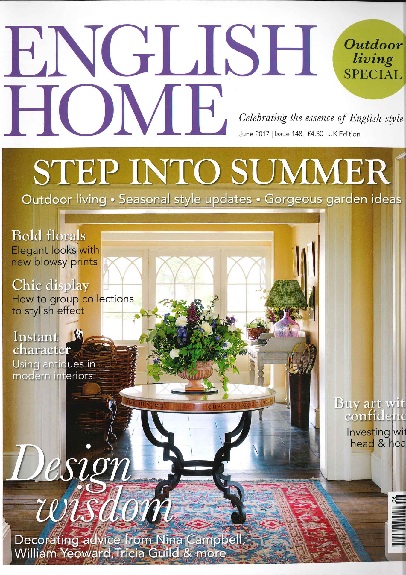 English Home June 17