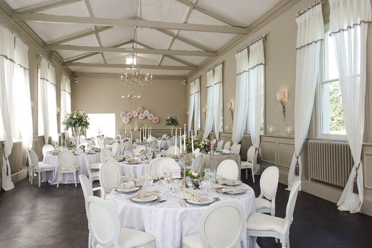 Morden Hall Function Room