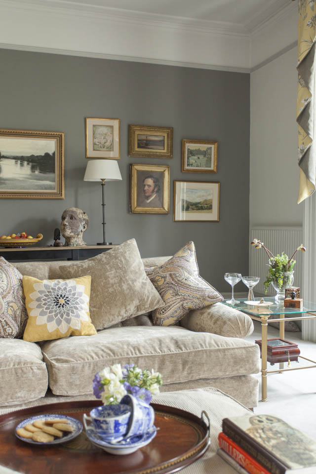 Victorian Country House By Country Knole Interiorscountry Knole